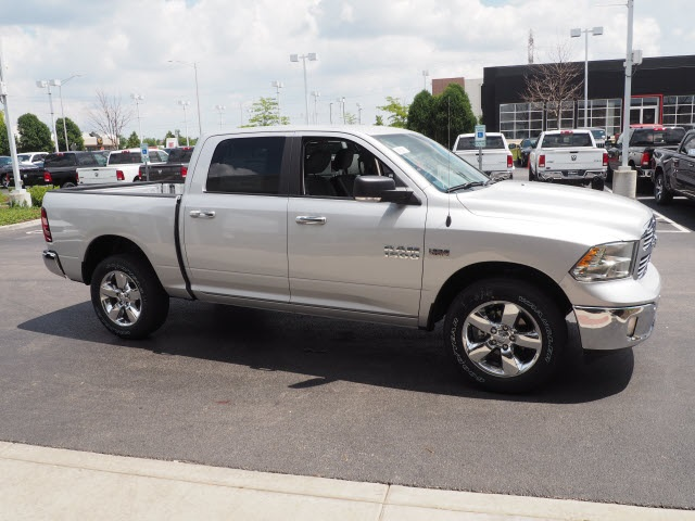 2018 Ram 1500 Crew Cab 4x4,  Pickup #R85677 - photo 6