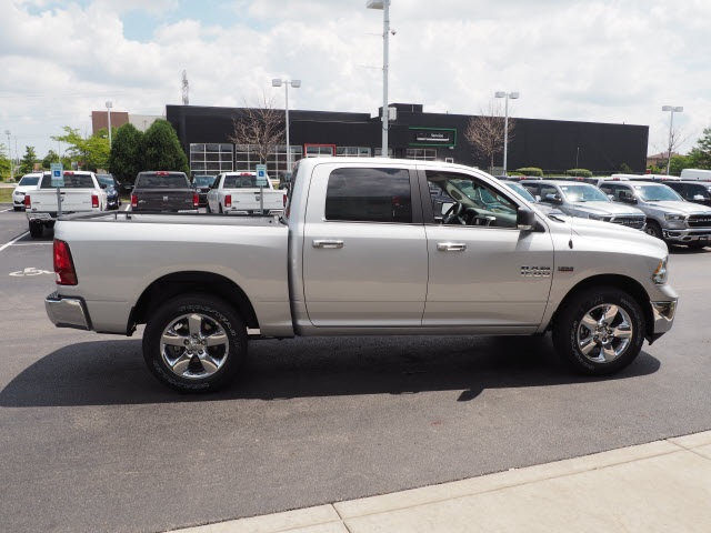 2018 Ram 1500 Crew Cab 4x4,  Pickup #R85677 - photo 7