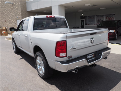 2018 Ram 1500 Crew Cab 4x4,  Pickup #R85677 - photo 11