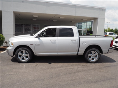2018 Ram 1500 Crew Cab 4x4,  Pickup #R85677 - photo 12