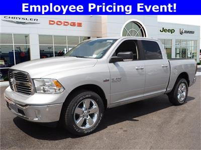 2018 Ram 1500 Crew Cab 4x4,  Pickup #R85677 - photo 1