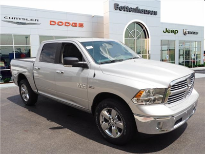 2018 Ram 1500 Crew Cab 4x4,  Pickup #R85677 - photo 5