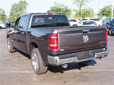 2019 Ram 1500 Crew Cab 4x4,  Pickup #R85678 - photo 2