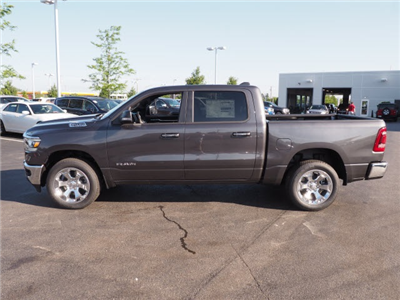 2019 Ram 1500 Crew Cab 4x4,  Pickup #R85678 - photo 12