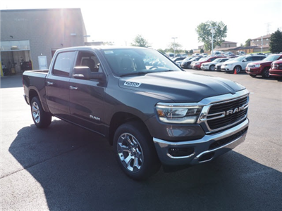 2019 Ram 1500 Crew Cab 4x4,  Pickup #R85678 - photo 8