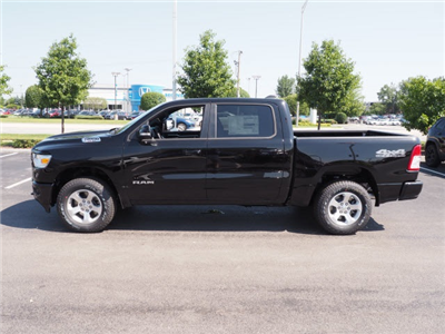 2019 Ram 1500 Crew Cab 4x4,  Pickup #R85679 - photo 12