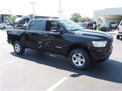 2019 Ram 1500 Crew Cab 4x4,  Pickup #R85679 - photo 6