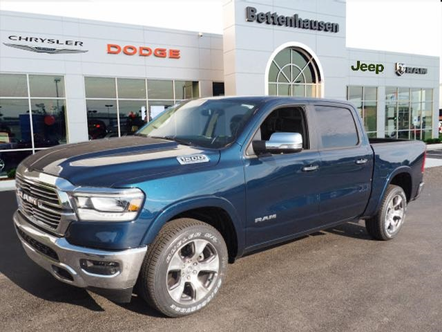 2019 Ram 1500 Crew Cab 4x4,  Pickup #R85683 - photo 1