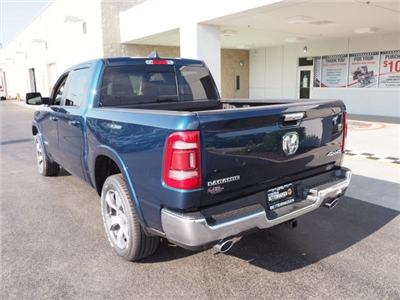 2019 Ram 1500 Crew Cab 4x4,  Pickup #R85683 - photo 15
