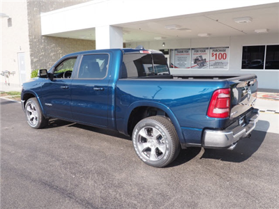 2019 Ram 1500 Crew Cab 4x4,  Pickup #R85683 - photo 2