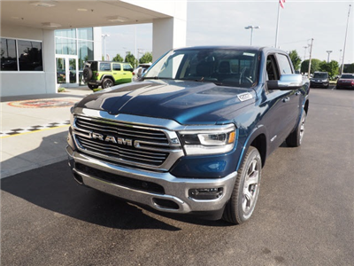 2019 Ram 1500 Crew Cab 4x4,  Pickup #R85683 - photo 5