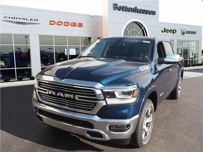 2019 Ram 1500 Crew Cab 4x4,  Pickup #R85683 - photo 4