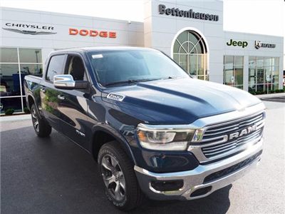 2019 Ram 1500 Crew Cab 4x4,  Pickup #R85683 - photo 8