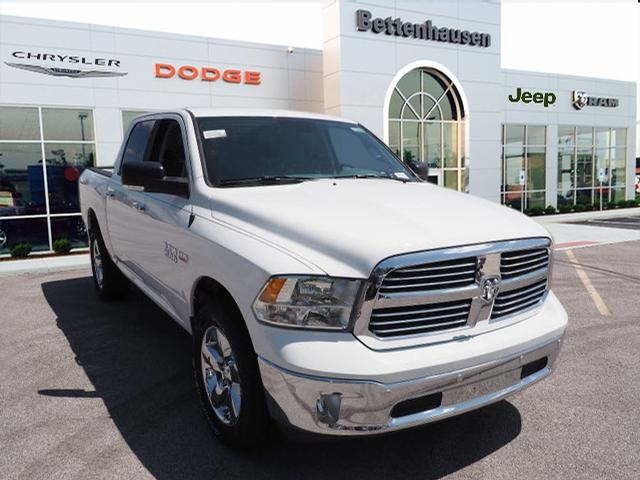 2018 Ram 1500 Crew Cab 4x4,  Pickup #R85686 - photo 5