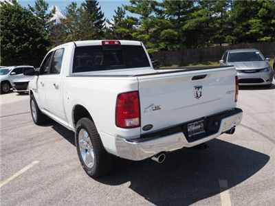 2018 Ram 1500 Crew Cab 4x4,  Pickup #R85686 - photo 2