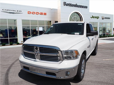 2018 Ram 1500 Crew Cab 4x4,  Pickup #R85686 - photo 3