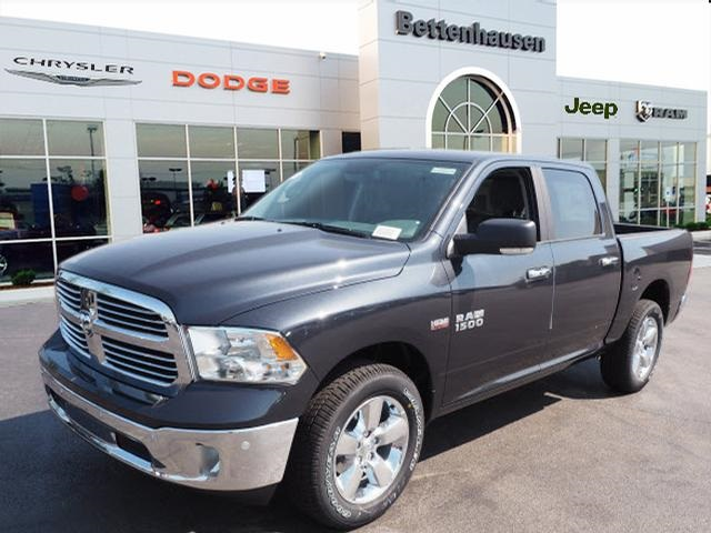 2018 Ram 1500 Crew Cab 4x4,  Pickup #R85689 - photo 1