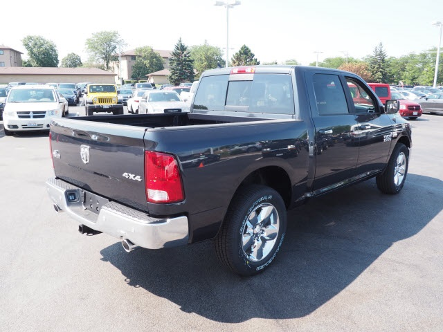 2018 Ram 1500 Crew Cab 4x4,  Pickup #R85689 - photo 12