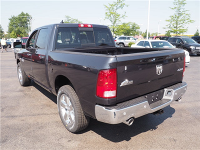 2018 Ram 1500 Crew Cab 4x4,  Pickup #R85689 - photo 2