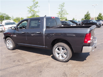 2018 Ram 1500 Crew Cab 4x4,  Pickup #R85689 - photo 15