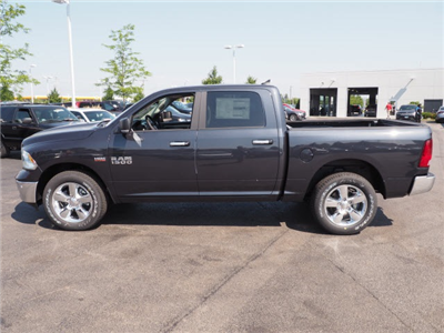 2018 Ram 1500 Crew Cab 4x4,  Pickup #R85689 - photo 16