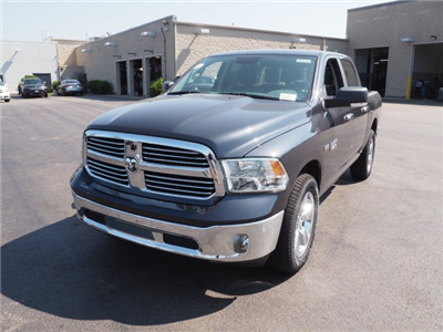 2018 Ram 1500 Crew Cab 4x4,  Pickup #R85689 - photo 4