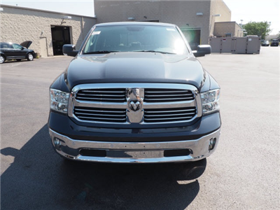 2018 Ram 1500 Crew Cab 4x4,  Pickup #R85689 - photo 6