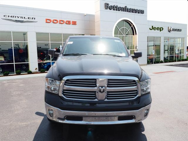 2018 Ram 1500 Crew Cab 4x4,  Pickup #R85700 - photo 4