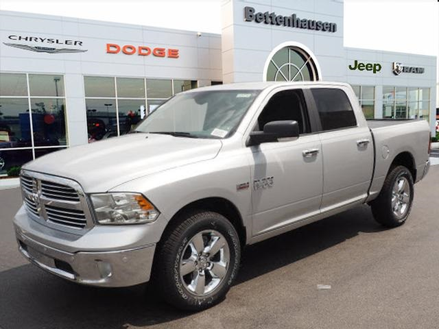 2018 Ram 1500 Crew Cab 4x4,  Pickup #R85730 - photo 1