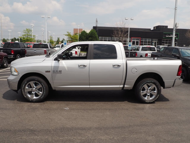 2018 Ram 1500 Crew Cab 4x4,  Pickup #R85730 - photo 12