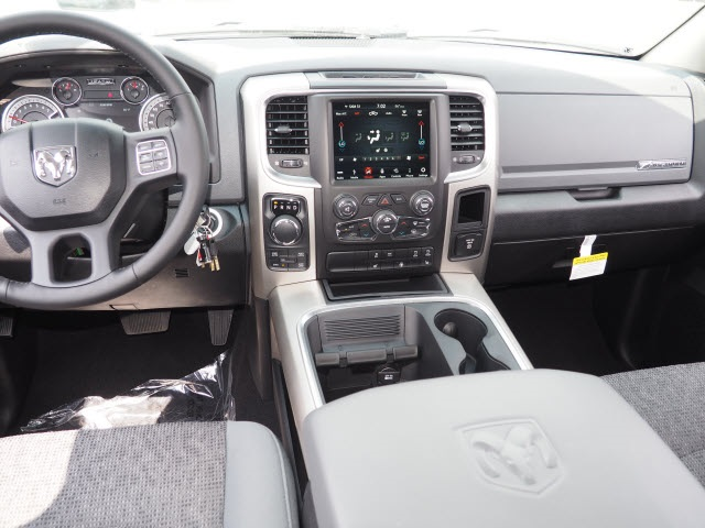 2018 Ram 1500 Crew Cab 4x4,  Pickup #R85730 - photo 14