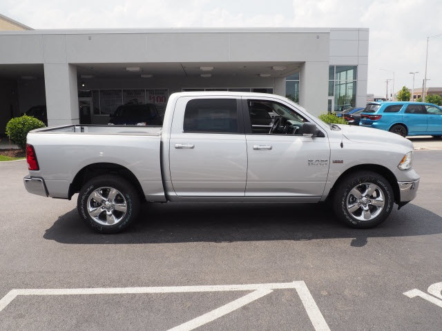 2018 Ram 1500 Crew Cab 4x4,  Pickup #R85730 - photo 7