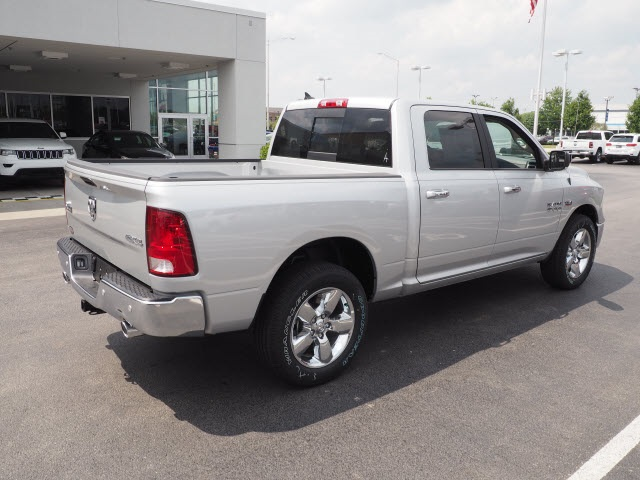 2018 Ram 1500 Crew Cab 4x4,  Pickup #R85730 - photo 8