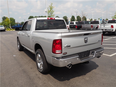 2018 Ram 1500 Crew Cab 4x4,  Pickup #R85730 - photo 2