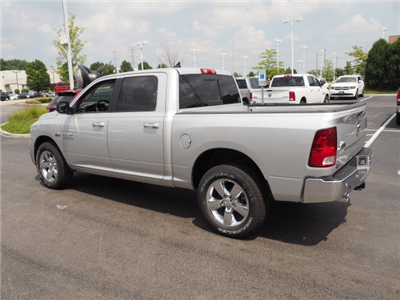 2018 Ram 1500 Crew Cab 4x4,  Pickup #R85730 - photo 11