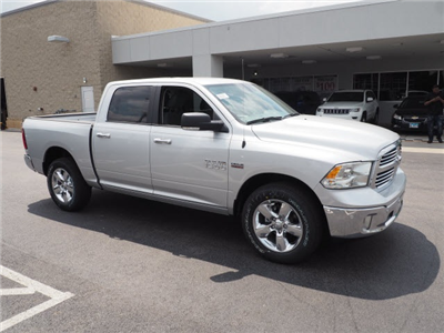 2018 Ram 1500 Crew Cab 4x4,  Pickup #R85730 - photo 6