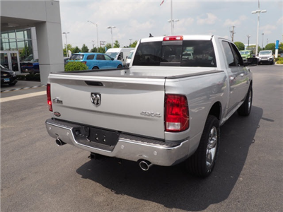 2018 Ram 1500 Crew Cab 4x4,  Pickup #R85730 - photo 9