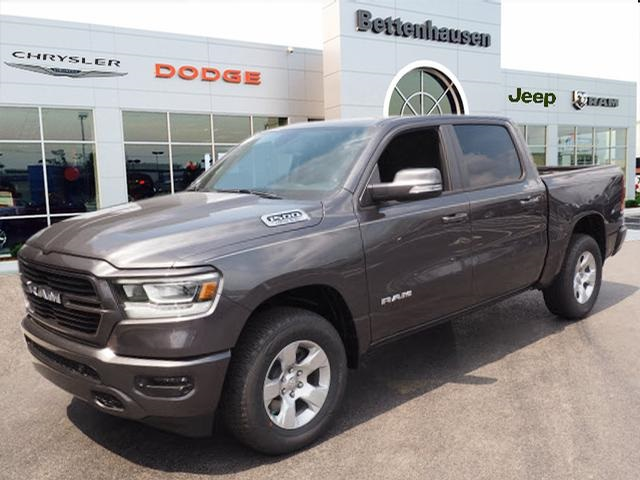 2019 Ram 1500 Crew Cab 4x4,  Pickup #R85732 - photo 1