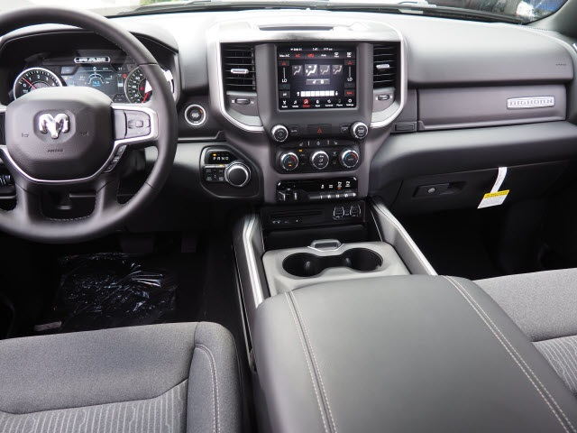 2019 Ram 1500 Crew Cab 4x4,  Pickup #R85732 - photo 14