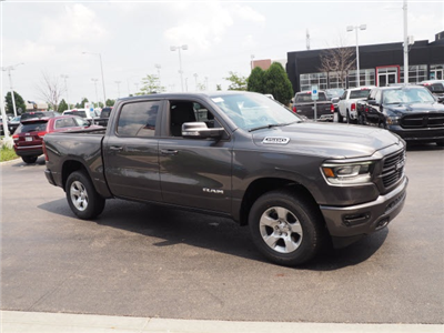 2019 Ram 1500 Crew Cab 4x4,  Pickup #R85732 - photo 6