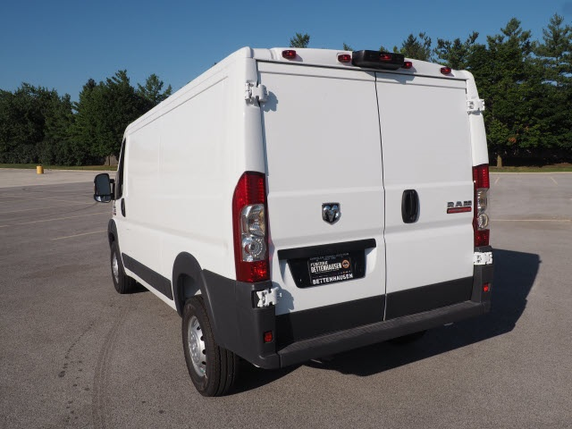 2018 ProMaster 1500 Standard Roof FWD,  Empty Cargo Van #R85751 - photo 11