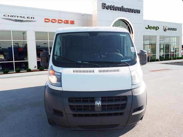 2018 ProMaster 1500 Standard Roof FWD,  Empty Cargo Van #R85751 - photo 4