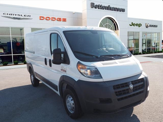 2018 ProMaster 1500 Standard Roof FWD,  Empty Cargo Van #R85751 - photo 5