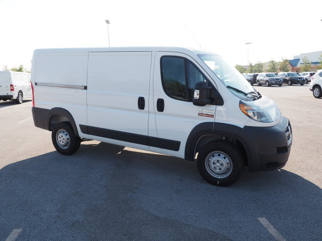 2018 ProMaster 1500 Standard Roof FWD,  Empty Cargo Van #R85751 - photo 6