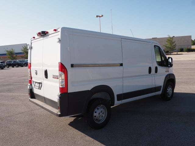 2018 ProMaster 1500 Standard Roof FWD,  Empty Cargo Van #R85751 - photo 8