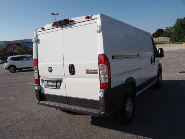 2018 ProMaster 1500 Standard Roof FWD,  Empty Cargo Van #R85751 - photo 9