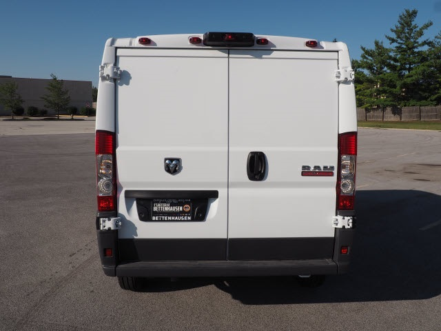 2018 ProMaster 1500 Standard Roof FWD,  Empty Cargo Van #R85751 - photo 10