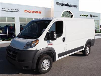 2018 ProMaster 1500 Standard Roof FWD,  Empty Cargo Van #R85751 - photo 1