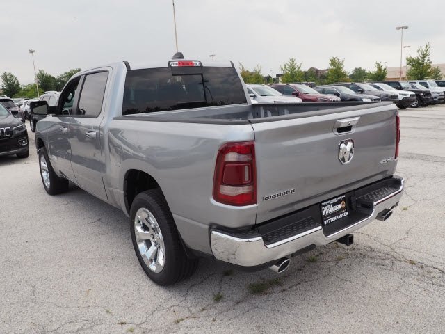 2019 Ram 1500 Crew Cab 4x4,  Pickup #R85753 - photo 2