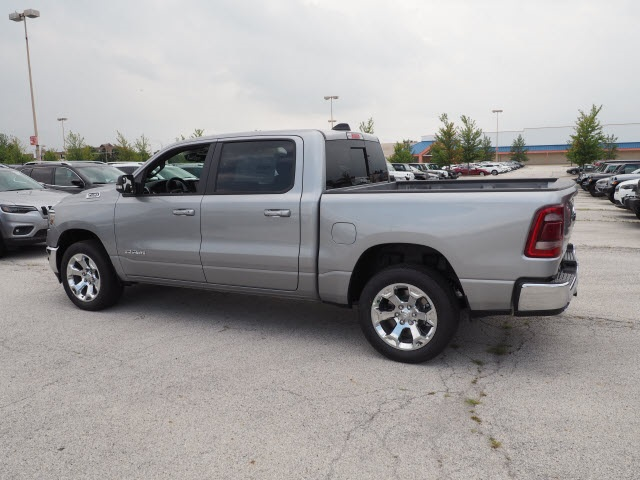2019 Ram 1500 Crew Cab 4x4,  Pickup #R85753 - photo 10